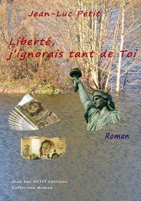Electronic book Liberté, j'ignorais tant de Toi