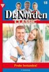 E-Book Dr. Norden Classic 15 – Arztroman