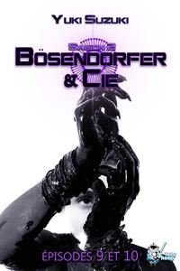 Livre numérique Bösendorfer & Cie, Saison 2 : Épisodes 9 et 10