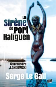 Livre numérique La sirène de Port-Haliguen