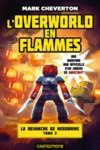 Electronic book L'Overworld en flammes