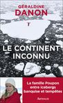 Livre numérique Le Continent inconnu