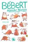 Electronic book Bébert, hamster pépère