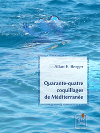 Livre numérique Quarante-quatre coquillages de Méditerranée