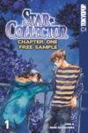 Electronic book Star Collector, Vol. 1, Chapter 1, FREE SAMPLE