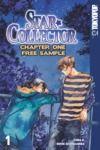 Livre numérique Star Collector, Vol. 1, Chapter 1, FREE SAMPLE