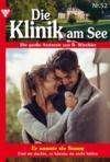 E-Book Die Klinik am See 52 – Arztroman