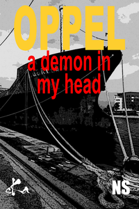 E-Book A Demon in my Head