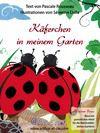 Libro electrónico Käferchen in meinem garten