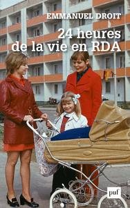 Livre numérique 24 heures de la vie en RDA