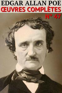 Livre numérique Edgar Allan Poe - Oeuvres complètes