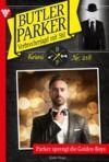 Livre numérique Butler Parker 218 – Kriminalroman