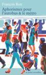 Livre numérique Aphorismes pour l'autobus et le métro
