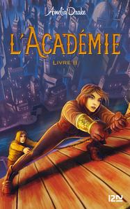 Livre numérique L'Académie - Livre 02