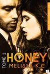 Livre numérique Honey - Tome 1