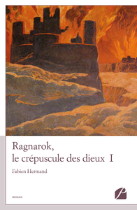 Livre numérique Ragnarok, le crépuscule des dieux - I