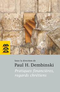 Livre numérique Pratiques financières, regards chrétiens