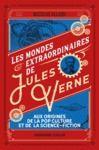 Livre numérique Les mondes extraordinaires de Jules Verne