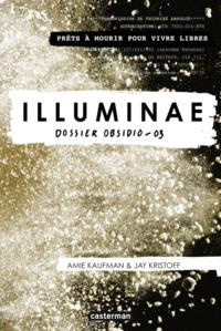 Livre numérique Illuminae (Tome 3) - Dossier Obsidio -04