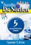 Electronic book Familie Dr. Norden 1 – Arztroman