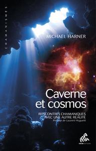 Livre numérique Caverne et cosmos