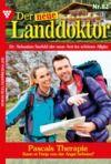 Livre numérique Der neue Landdoktor 82 – Arztroman