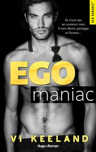 Livre numérique Ego maniac