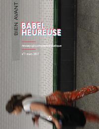 Livre numérique Babel Heureuse