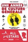 Livre numérique Une année de culture générale aux toilettes spécial quiz