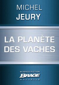 Electronic book La Planète des vaches