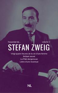 Livre numérique L'essentiel de Stefan Zweig, volume 2
