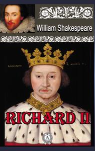 Livre numérique Richard II