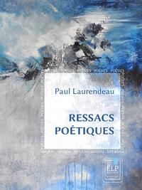 Livre numérique Ressacs poétiques