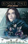 Livre numérique Star Wars - Rogue One - der offizielle Comic zum Film