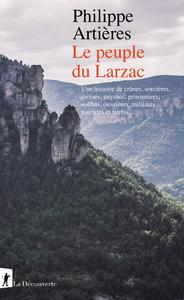 Livre numérique Le peuple du Larzac