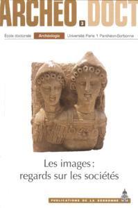 Electronic book Les images: regards sur les sociétés