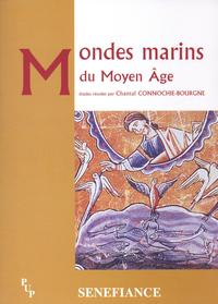 Livre numérique Mondes marins du Moyen Âge