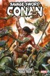 Livre numérique Savage Sword of Conan 1