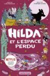 Livre numérique Hilda (Tome 3) - Hilda et l'espace perdu