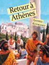 Livre numérique Retour à Athènes
