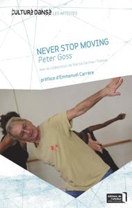 Livre numérique Never Stop Moving