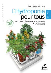 Electronic book L'hydroponie pour tous - Mini Edition