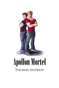 Livre numérique Apollon Mortel