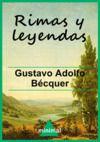 Livre numérique Rimas y leyendas