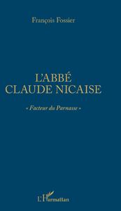 Libro electrónico L'abbé Claude Nicaise
