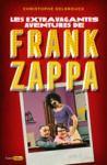 Libro electrónico Les extravagantes aventures de Franck Zappa - Acte 2