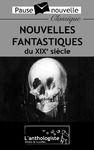 Livre numérique Nouvelles fantastiques du XIXe siècle