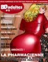 Electronic book BD-adultes, revue numérique de BD érotique #5