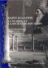 Livre numérique Saint Augustin