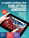 Livre numérique Le guide pratique des tablettes Android - Edition 2016